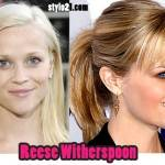 Reflejos Reese Witherspoon