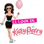 Katy Perry: Consigue su look