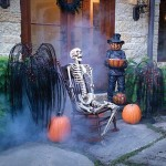 Ideas de decoracion de Halloween