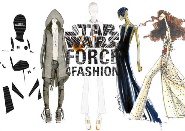 star wars force for fashion fig.1